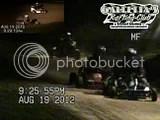 8/19/2012 - 10-Kart/45-Lapper