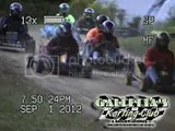 BUSKET CASE RACE!