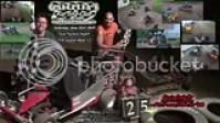 Kevin Galletta and Matt Stevens win the 6/21/2014 Oswego Karting features!