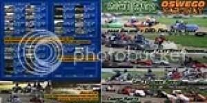 Oswego Kartway 2008 Volume 2 DVD - 5/15/2008