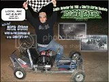 Galletta's November 2nd, 2008 race winner - Nick Dann!