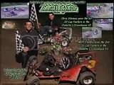 The Founding Bros. of the Galletta's Karting Club - Chris & Matt Stevens take the Twin--35s on 7/3/2011!