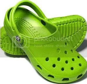 crocs Pictures, Images and Photos