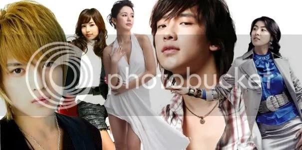 K-Dramas 2009