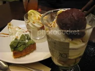 desserts again