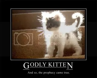 godlykittenxe9.jpg I know it! Kitty is god picture by Kanti-kun