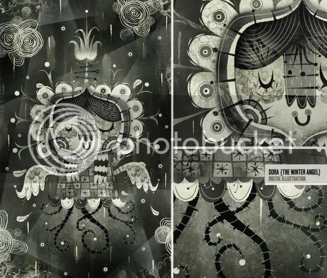 sora.jpg Ice queen picture by Kanti-kun