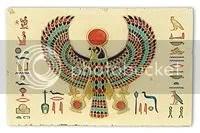 Horus Wall R small