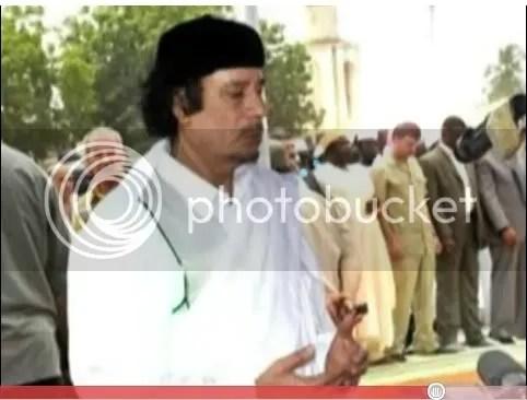 Peace forLibya
