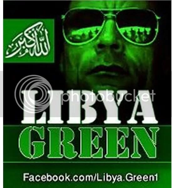 Green Libyan Jamahiriya