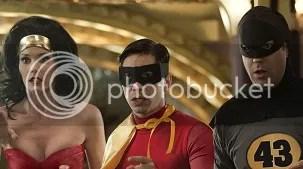 Movie 43 - Superhero Speed Dating