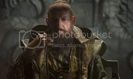 Iron Man 3 Sir Ben Kingsley as The Mandarin