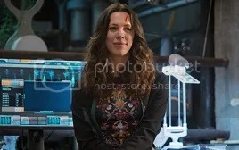 Iron Man 3 - Rebecca Hall