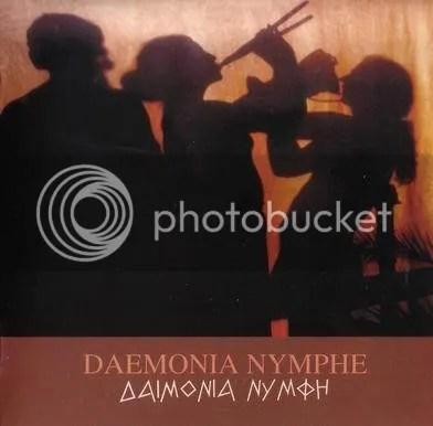 Daemonia Nymphe - Daemonia Nymphe