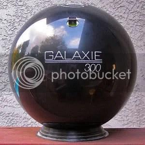 Bownling Ball Flash Drive