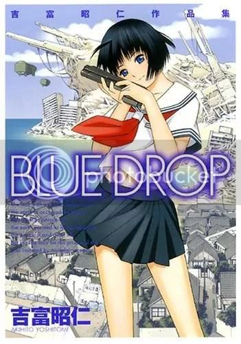 bluedrop