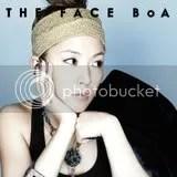 BoA- THE FACE