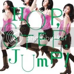 JYONGRI- Hop,Step,Jump