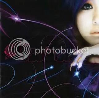 Kana Nishino- I