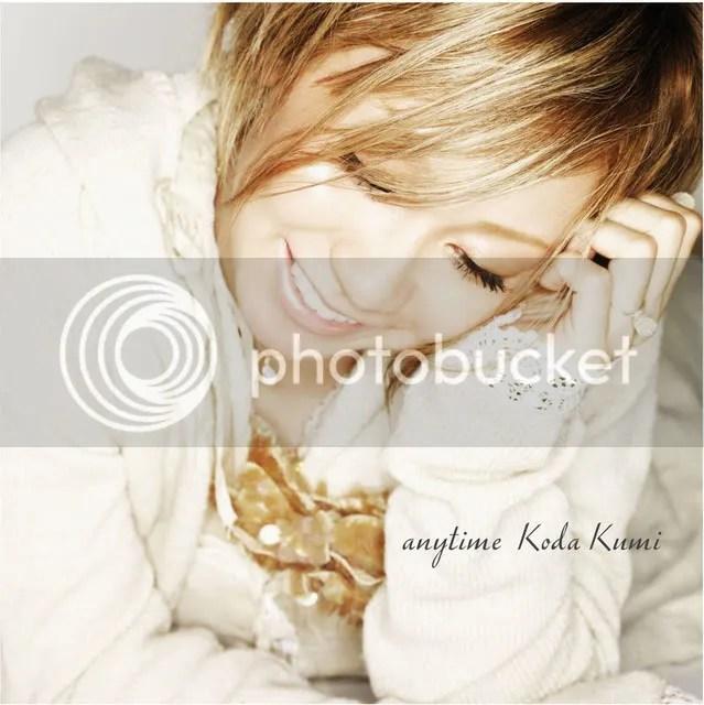 Koda Kumi- anytime