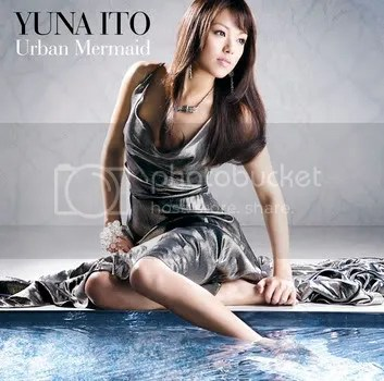 Yuna Ito- Urban Mermaid