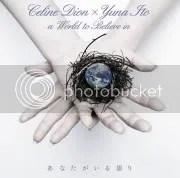 Yuna Ito x Celine Dion- Anata ga Iru Kagiri ~A World to Believe In~