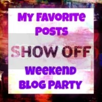 FavePost PartyBadge photo