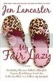 My Fair Lazy book cover