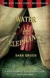 Book cover of Water for Elephants by Sara Gruen