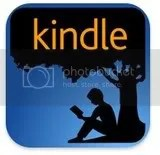 Kindle App Icon