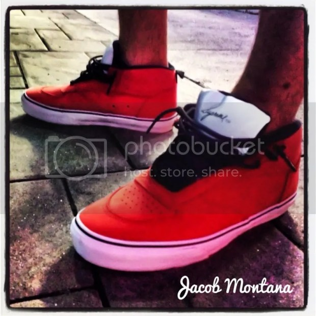 "eacfa4424b WDYWT  jacobmontana (Supreme MC ""Mike Carroll"" Nubuck 2012 – Red)"