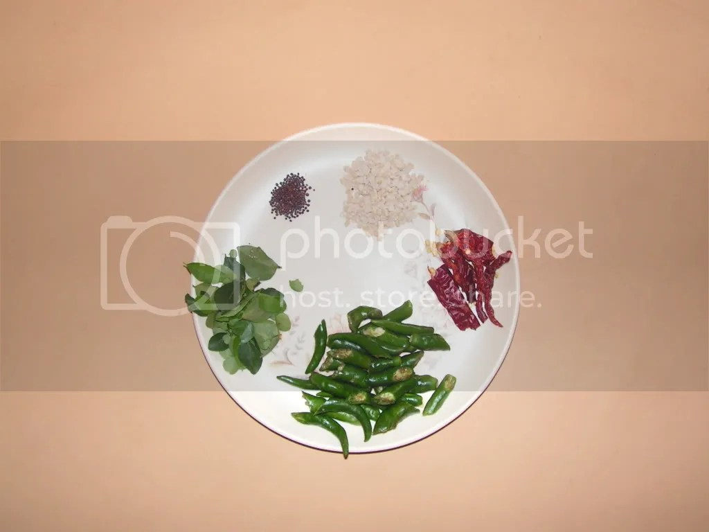 Seasoning ingredients