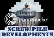 Screw Pile Badge
