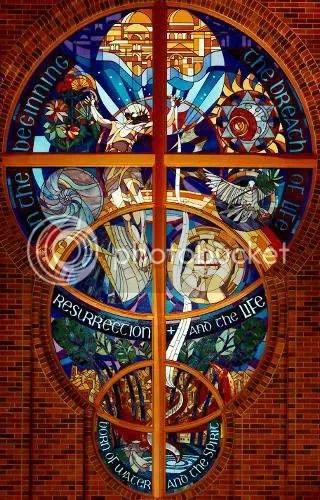 David Hetland's Trinity