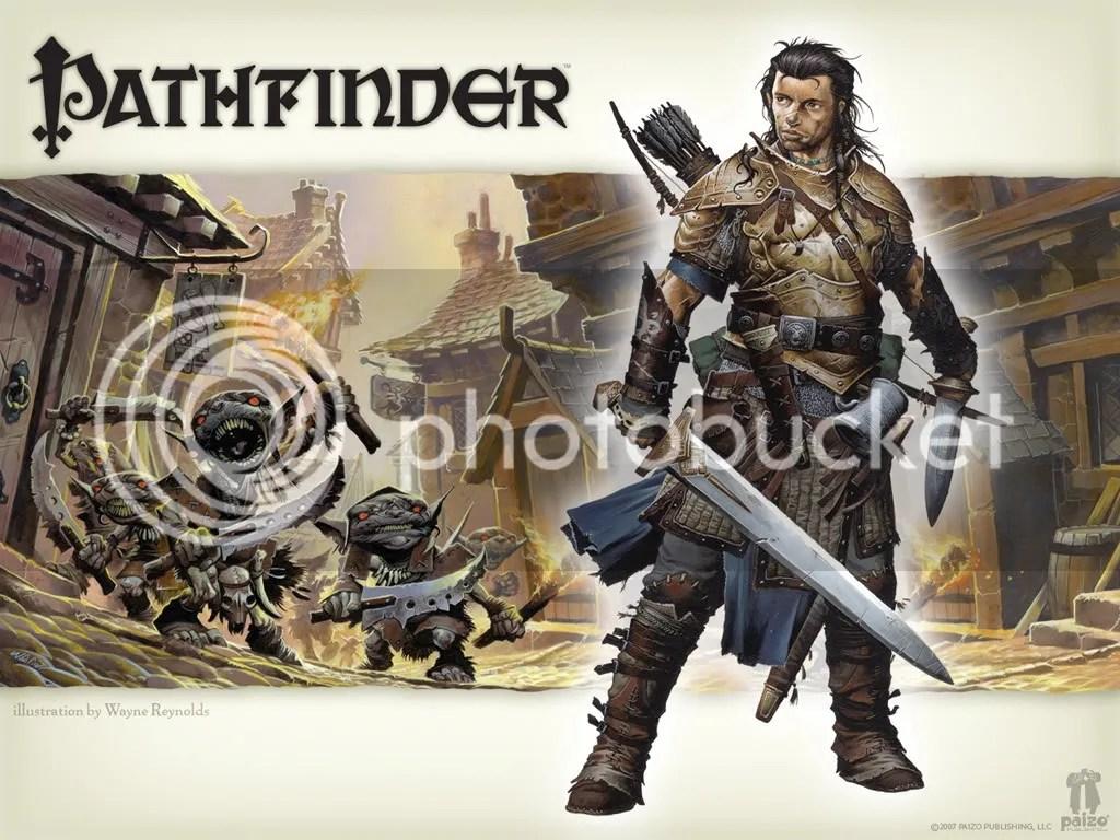 Fantasy RPG wallpaper