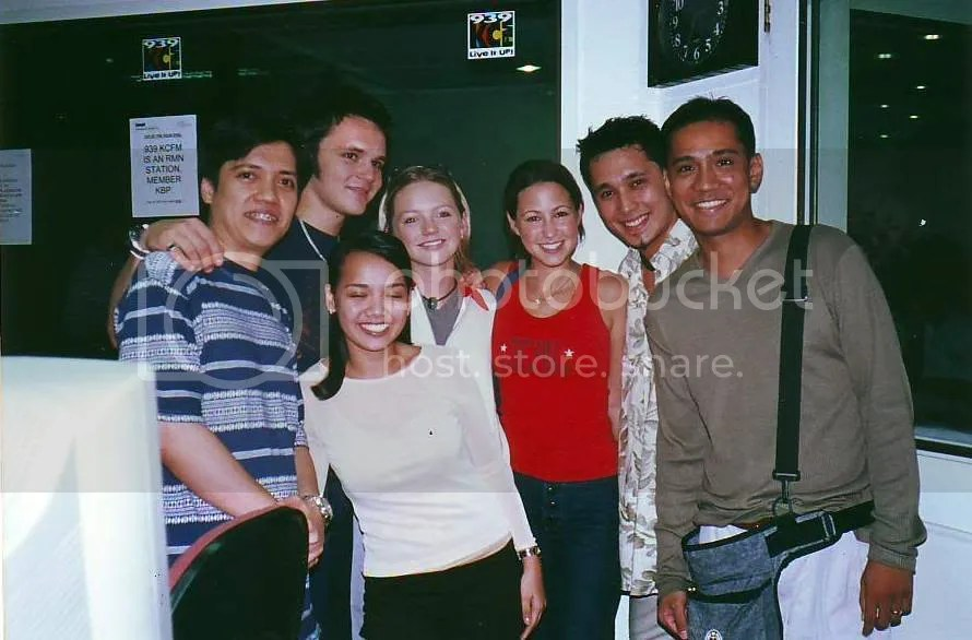 With s club 7