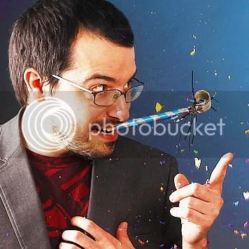 avatar,Laurent,Lasalle,Twitter,podcast,blog,blogging