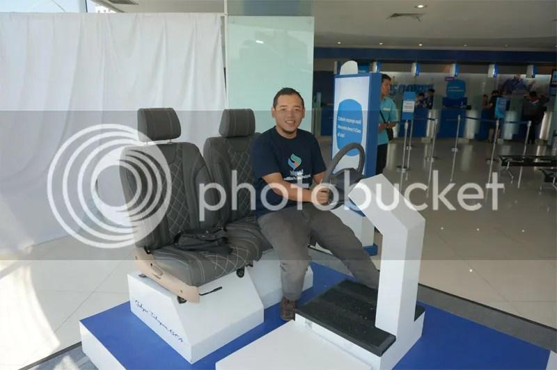 AR BCA Pemuda Semarang