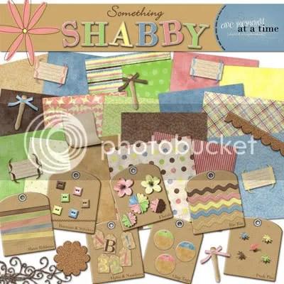 Something Shabby