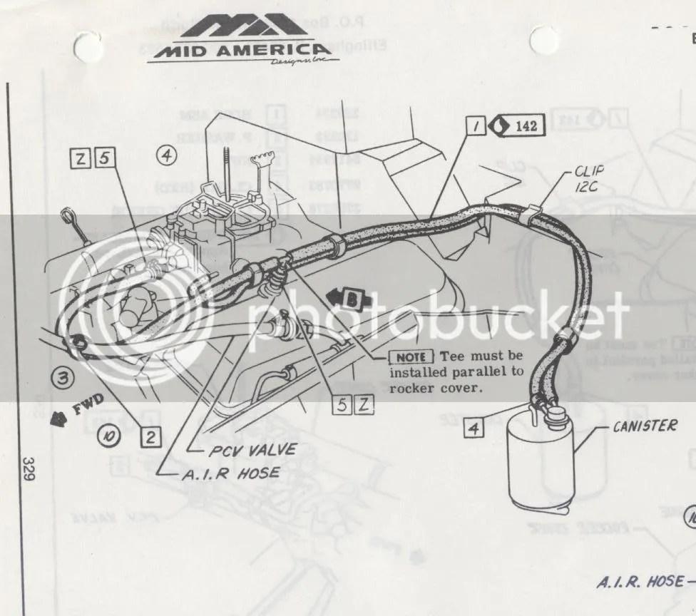 78 Chevy Vacuum Diagram