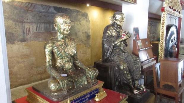 Bangkok Reclining Buddha Wat Pho