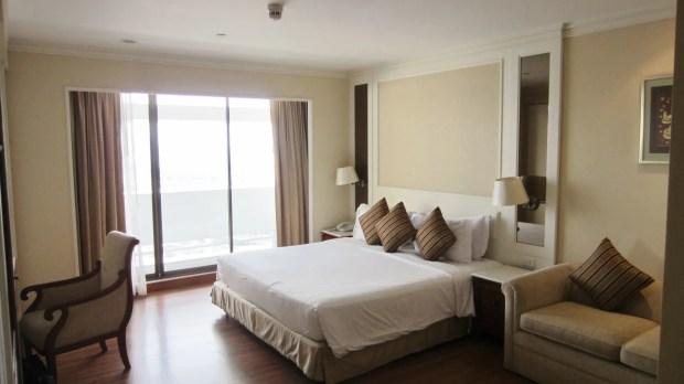 Centre-Point Hotel Silom