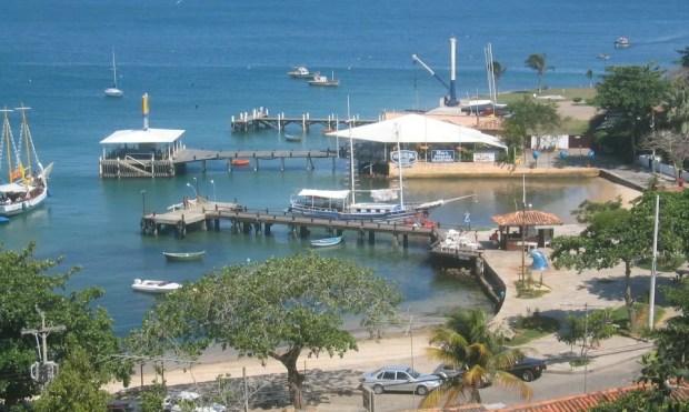 Buzios Cabo Frio Brazil