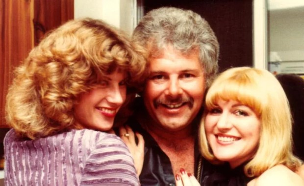 Gorgeous girls Sydney 1980