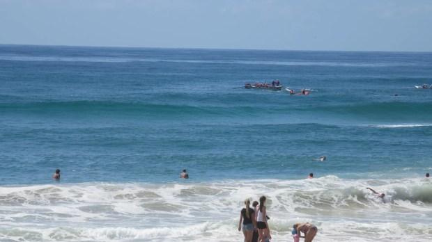 surfboat Australia