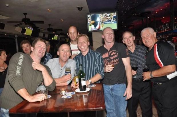 2009 AFL footy tipping dinner photo Melbas AFL dinner 5.jpg