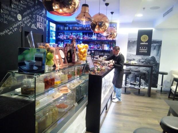 Corner Bar Zagreb