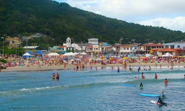 Florianopolis wonderful Brazilian Island