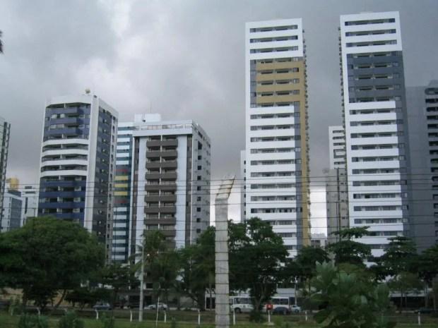 Ocean condos Recife