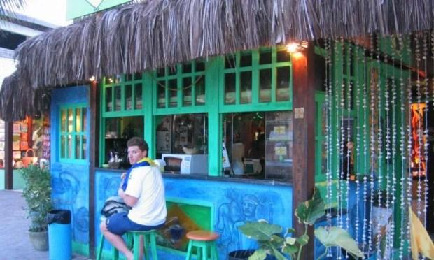 Travelled Natal Recife via Pipa